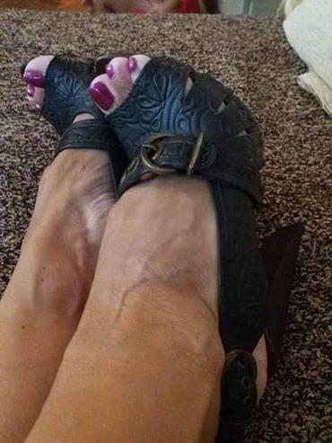 39 broj, extra zanimljive i kvalitetne sandale. vrlo malo nosene, bez - Kraljevo