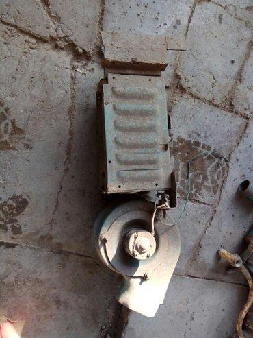 Запчасти на трактор ЮМЗ б/у. т 0555792888 в Кара-Балта