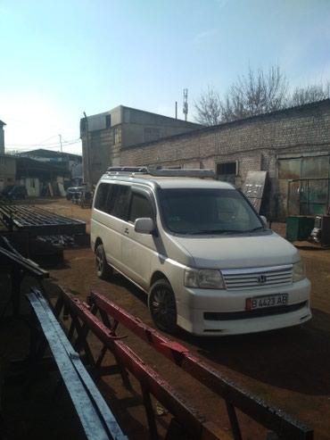 Багажник на заказ на любой автомобиль в Бишкек