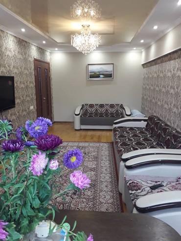 женские уги в Кыргызстан: Продается квартира: 3 комнаты, 94 кв. м
