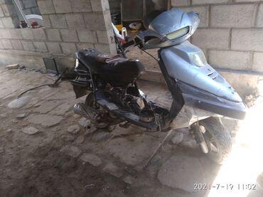 Транспорт - Ананьево: Срочно срочно!!!! скутер на ходу дымит кольца менять надо торг есть