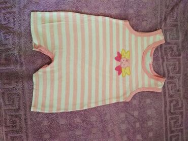 utepljonnaja bodi в Кыргызстан: Одето было 1 раз размер 6мес до года. Отдам за 100