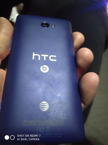 HTC - Кыргызстан: Продаю телефон все работает отлично состояние нормальное памит 8гиг