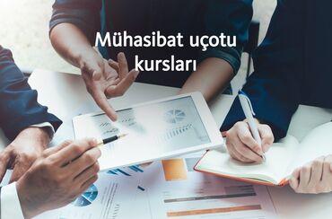 sallanan kürsü - Azərbaycan: Muhasibatliq kurslari