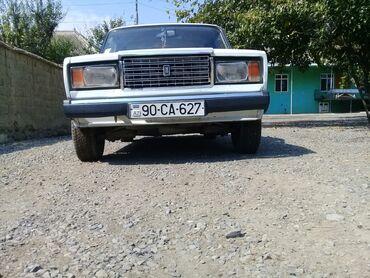 Avtomobillər - Zaqatala: VAZ (LADA) 2107 1.6 l. 2008 | 49266 km