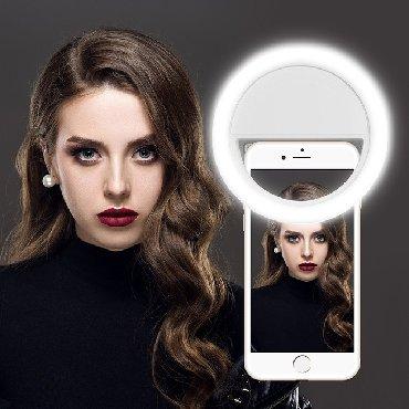 Blackberry-z10-stl100-1 - Srbija: Selfi sveto – Selfi LED svetlo za prednju ili zadnju kameru---