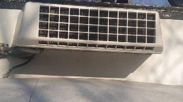 пассивное-сетевое-оборудование-logan в Кыргызстан: Продаю холодильное оборудование для термобудки. тел
