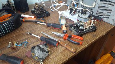 Электрик | Электромонтажные работы, Установка люстр, бра, светильников, Прокладка, замена кабеля | Стаж 3-5 лет опыта