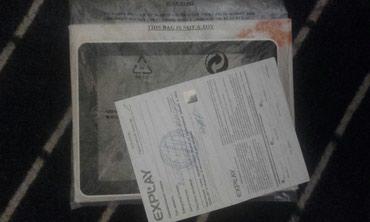 Срочно продаю планшет EXPLAY Informer 801 Wi-Fi в Бишкек