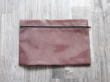 Bordo torbica - Srbija: Pismo torbica