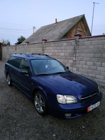 lada priora универсал в Бишкек: Subaru Legacy 2.5 л. 2000