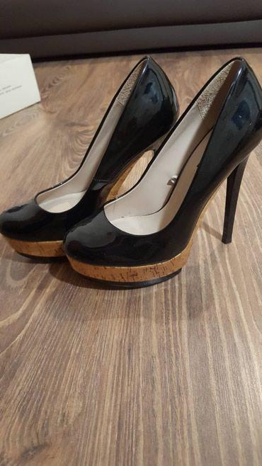 ZARA Cipele 37 broj Nove. 1500 din - Novi Sad