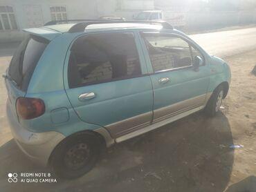 Daewoo Matiz 0.8 л. 2005   111111111 км