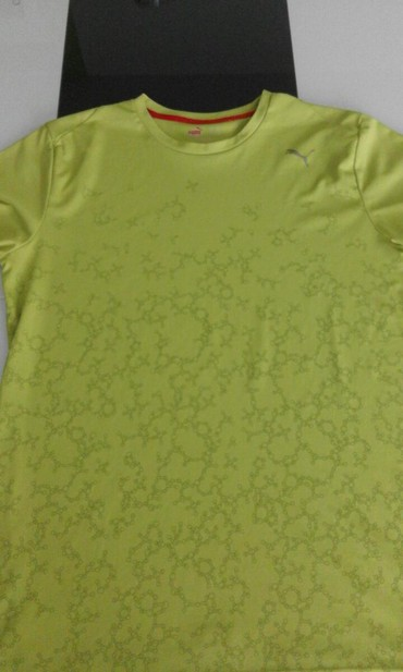 Heineken-sesir - Srbija: PUMA majica. original. lepa boja loše je slikana. vel. XL kontakt na