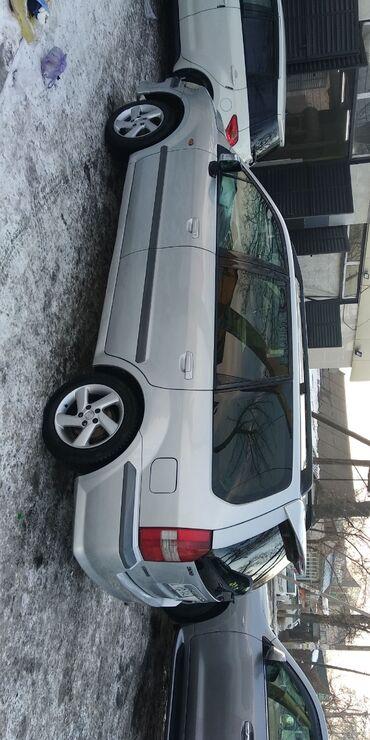 постельное белье kenzo китай в Кыргызстан: Mitsubishi Chariot 2.4 л. 1998 | 258 км