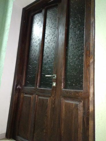 Установка дверей в Лебединовка