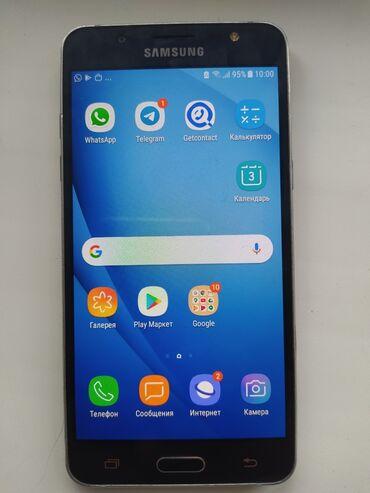 samsung fino se в Кыргызстан: Б/у Samsung Galaxy J5 16 ГБ Серый