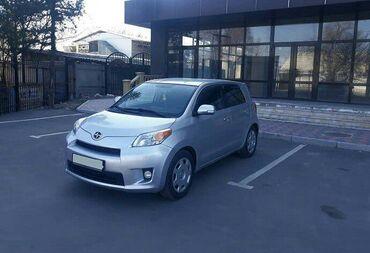 Toyota ist 1.8 л. 2011 | 100000 км