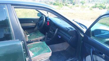 audi-a6-2-tfsi в Кыргызстан: Audi RS4 2.3 л. 1991   300000 км