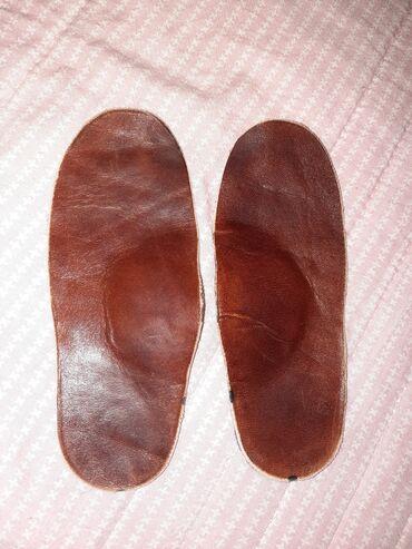 Флипчарты 14 x 36 см настенные - Кыргызстан: Кожанные стельки-супинатор. Ортопедические от плоскостопия. Размер