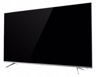 Телевизор TCL 55P6US 4K Smart в Бишкек