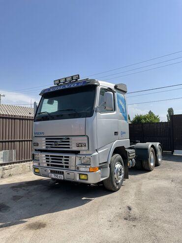 китайские грузовые шины в бишкеке в Кыргызстан: Вольво FH12.460лс.6/4. Готов к работе