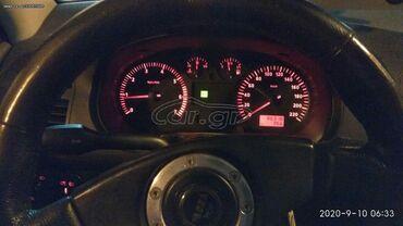 Seat Cordoba 1.4 l. 2000 | 88500 km
