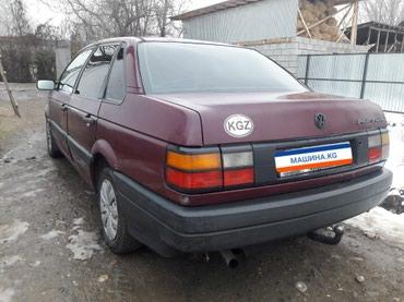 Volkswagen Passat в Узген