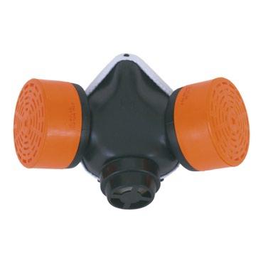 Респиратор РУ-60М А1Р1Используется для защиты органов дыхания от