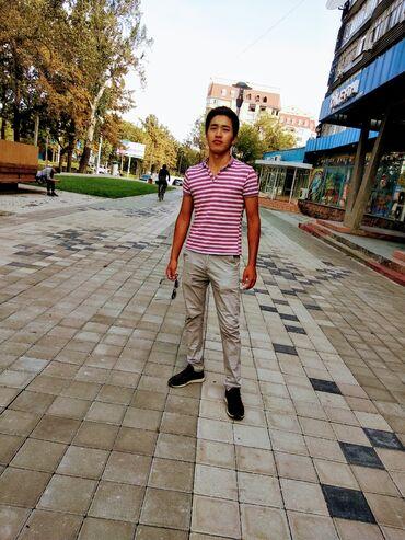 Сушист - Кыргызстан: Повар Пиццайоло. 1-2 года опыта