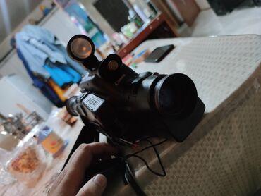 отдам даром обмен в Кыргызстан: Обменяю камеру на что нибудь. Камера немецкая, барахлит, то работает