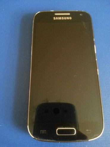 Gəncə şəhərində Samsung s4 mini ------platasi yanib korpus satilir.