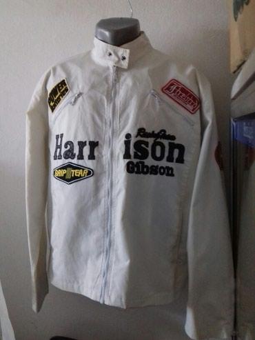Harrison jakna za motor - Belgrade