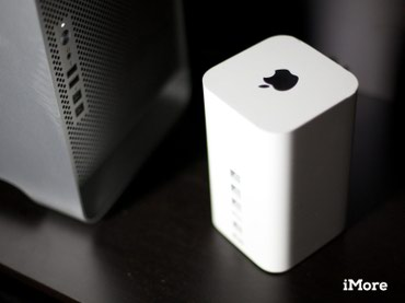 Apple Airport Extreme (ME918LL/A) в Бишкек