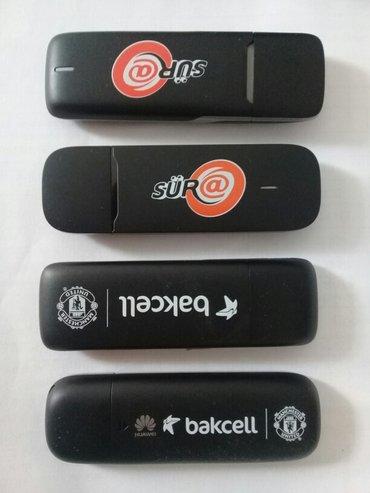 Bakı şəhərində Bakcell data kart - unlock edilib