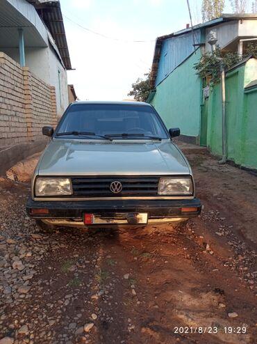 45 объявлений: Volkswagen Jetta 1.6 л. 1987