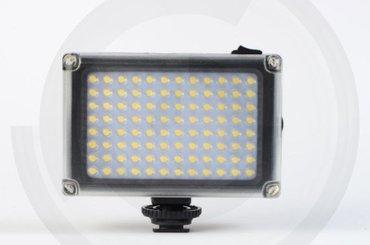 Светодиодный накамерный свет FT-96 LED  Аккумулятор в в Бишкек