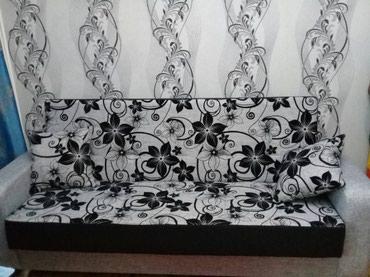 Раскладной диван  На заказ. Цена: 13, 000 в Бишкек