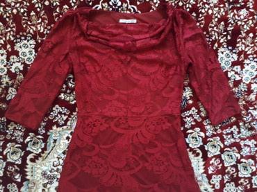 Срочно продается вечерние красивое платье, произв.Турция в Бишкек