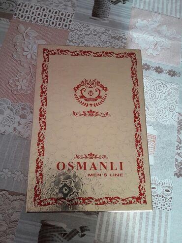 osmanlı - Azərbaycan: Turkiyenin osmanli firnasindan keyfiyetli kisi saroskasi uzunqoldur. L