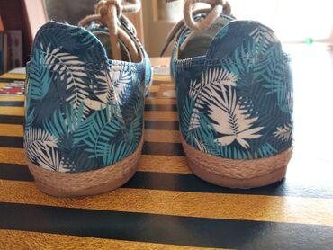 Cipele LC Waikiki,broj 37,gazista 25cm,kao nove obuvene dva puta,dete