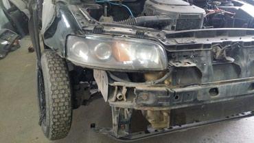 Audi-80-2-at - Srbija: Fiat Punto