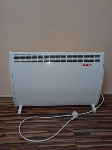 Электроконвектор ЭВУБ (обогреватель) предназначен для отопления жилых