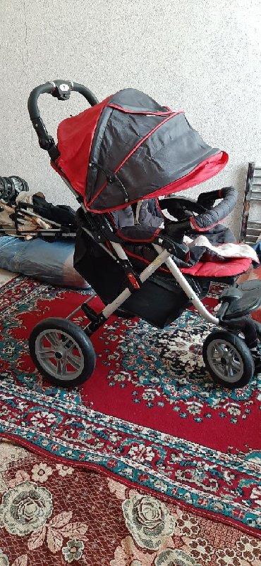 - Azərbaycan: Usaq arabasi ela veziyette Ehtiyac olmadiqdan satilir