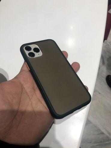 кабели синхронизации native union в Кыргызстан: Б/У IPhone 11 Pro 256 ГБ Белый