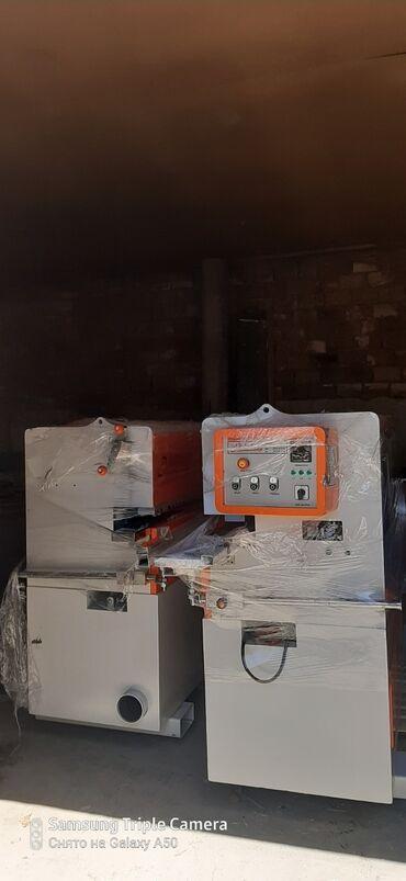 Продажа квартир в сокулуке - Кыргызстан: Продаю кромочный (кромкооблицовочный) станок.Модель:ozkonyalilar BSK