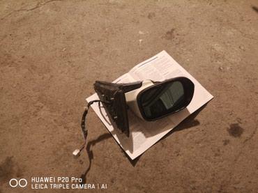 Хонда аккорд 2005 год зеркало. Левый Сост рабочий цена 2500 в Шопоков