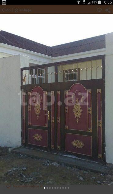 Xırdalan şəhərində Abseron rayonunda 6 das kùrsùlù  3  otaqli tàmirli hàyàt evi