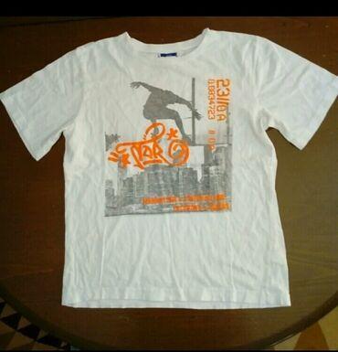 Majca broj - Srbija: Majica br.134