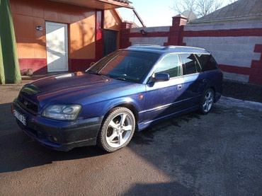 Subaru Legacy 2001 в Кара-Балта